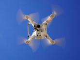 LIDAR-LASER – Drone