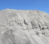 Cálculo de Volume para Pilhas de Estoque de Minérios, Resíduos entre outros