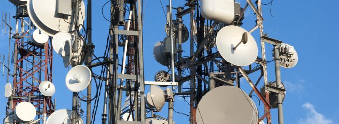 Linhas de Transmissão de Energia – P.C.H – Telecomunicações
