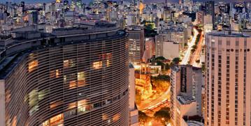 Georreferenciamento de imóveis urbanos