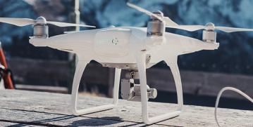 Brasil ganha legislação que regulamenta o uso do drone