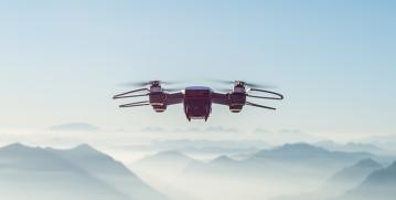 Coisas legais que você pode fazer com um drone