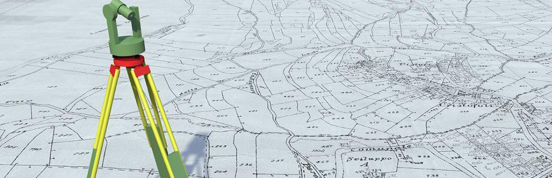 O futuro da topografia já chegou